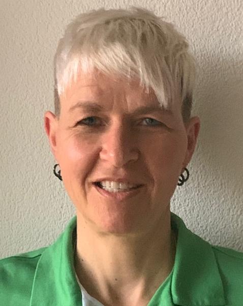 Susanne Berchten