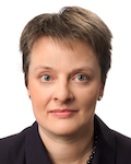 Dr Sabine Bühler