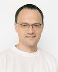 Dr. Christof Scheidegger
